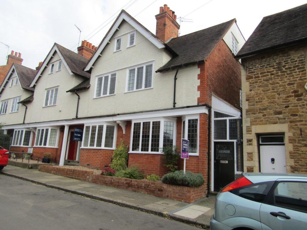 Building Survey Homeyer Survey Quote Best Price Northampton